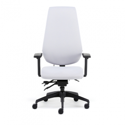 AQ400 Quattro moulded ultra high back office chair