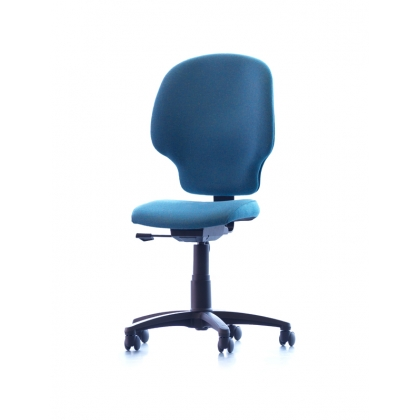 HARVEY3 Harvey PETITE seat small back task office chair