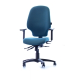 HARVEY2 Harvey standard seat high back..