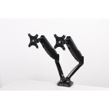 Nimble Dual Monitor Arm