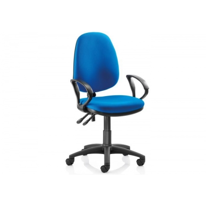 GL1 Goal high back operator office chair