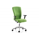 PO1 Poise task high back office chair