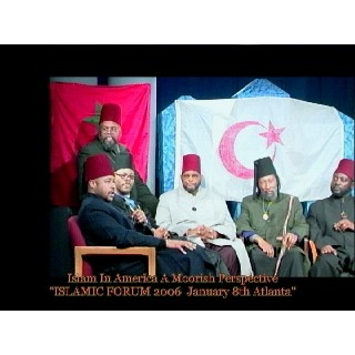 Islamic Forum Atlanta G..