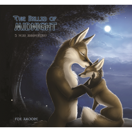 The Ballad of Midnight - The 5th Anniversary Edition
