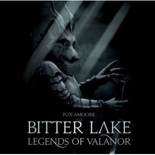 Legends of Valanor