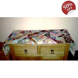 HOMEWARE - Table Runner - patchwork
