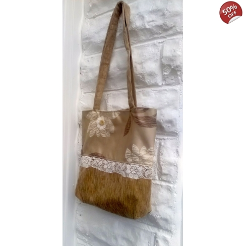 BAGS - Chenille