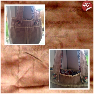BAGS - Small Bags - Shoulder Bag