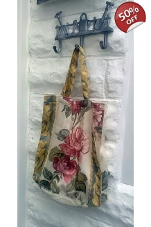 UPCYCLED - Shopping Bags