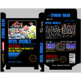 Devil World *Manual Available*