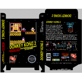 Donkey Kong 2 *Manual Available*