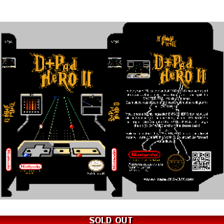 D-Pad Hero II - *Manual..