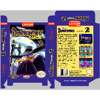 Darkwing Duck 2
