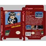 Hogan's Alley - Famicom Adaptor Series