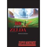 Zelda BS Manual