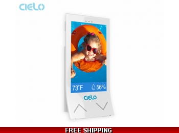 Cielo Breez Smart Controller for Mini Split Heat Pumps & AC