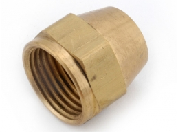 Flare Short Forged Refrigeration Nut