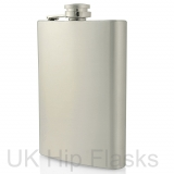 8oz Hip Flask