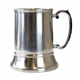 Steel Tankard 480ml