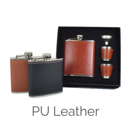 PU Leather Sample Pack