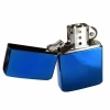 Brass Blue Lighter