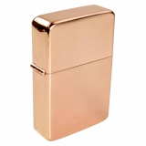 Brass Rose Gold Lighter