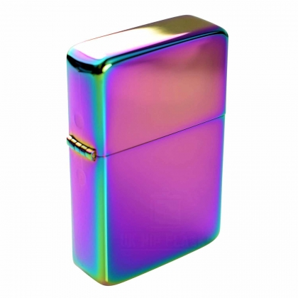 Brass Rainbow Lighter