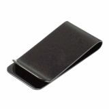 Money Clip - Black