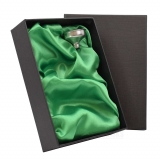 Gift Box and Funnel - Green