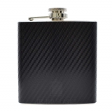Hip Flask- Carbon Fiber