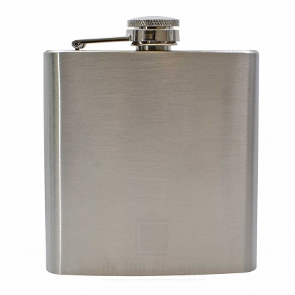 6oz Hip Flask