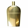 9oz Art Deco Gold Hip Flask