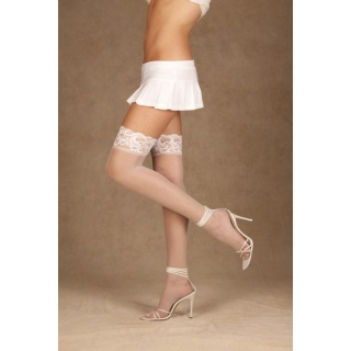 Thigh highs Lace Top - ..