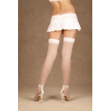 Stockings Plus Size black,red,white,iv..