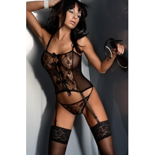 Camisole/Thong Set Queen LivCo Corsett..