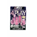 4 Play Mini Toy Kit For Couples