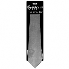 The Grey Tie Sex and Mischief