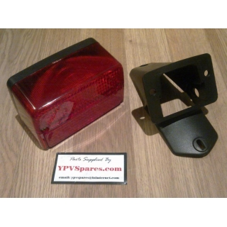 Tomos A35/A3 Rear Light Assembly