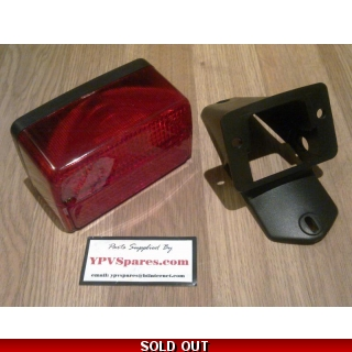 Tomos A35/A3 Rear Light..