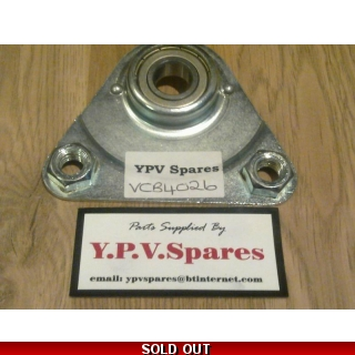 Vespa Bravo/Ciao Rear Wheel Bearing & ..