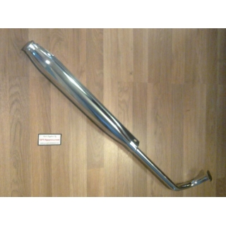 Tomos A3 Standard Exhaust Fast Model