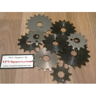 Puch Maxi Front Sprocket various sizes..