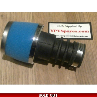 Puch MAXI Blue Foam Power Filter for 1..