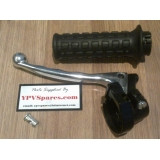 Puch MAXI Throttle/Brake Lever Complet..