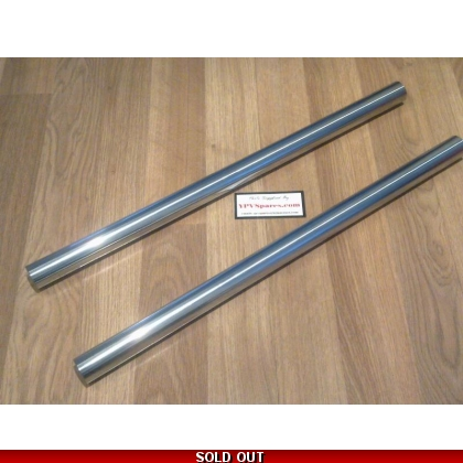 Vespa BRAVO/Si Front Fork Stanchions