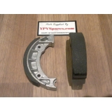 Tomos A35 Brake Shoes