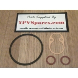Puch Maxi Bing Carb Gasket Set