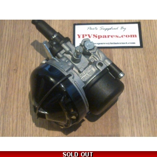 Genuine Dellorto 15/15 SHA Carburettor
