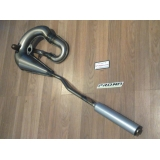 Puch Maxi Proma/Tecnigas Circuit Exhaust