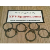 Puch Maxi Clutch Side Main Bearing Ret..
